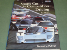 SPORTS AND COMPETITION DRIVING (Paul Frere 1993)